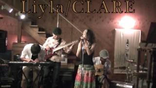 Liyla Live(Fairground Attraction/CLARE)arrangement by Tommy