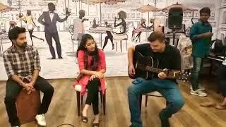 Har Kisiko Nahi Milta Yaha Pyar | Cover by Sutapa Nath