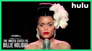 Los Estados Unidos contra Billie Holiday - V.O.S.