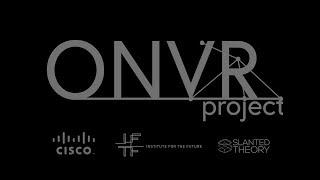 ONVR - Collaborative VR Data Visualization Prototype