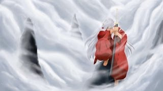 Inuyasha Amv: Running Out Of Pain  12 stones