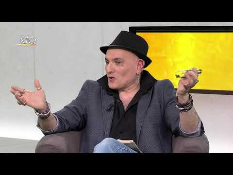 Alain Mejias : l'ancien anar devenu fan de Marie