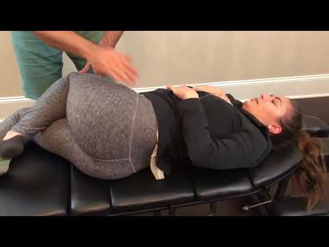 HEADACHE and MIGRAINE relief from FULL BODY Chiropractic  Adjustment