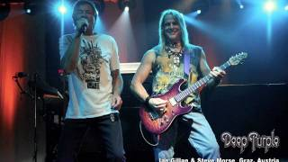 Deep Purple - Somebody Stole My Guitar (HD)