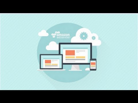 benefits of hosting your website with AWS