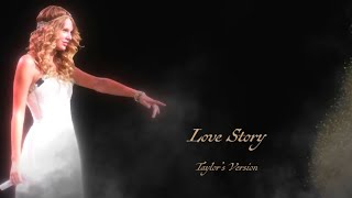 Taylor Swift - Love Story (Taylor's Version) Acapella Voice Demo