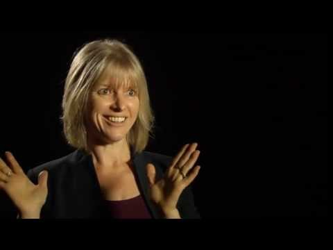 Gaia Grant interview with LearnX on Who Killed Creativity? (3mins)