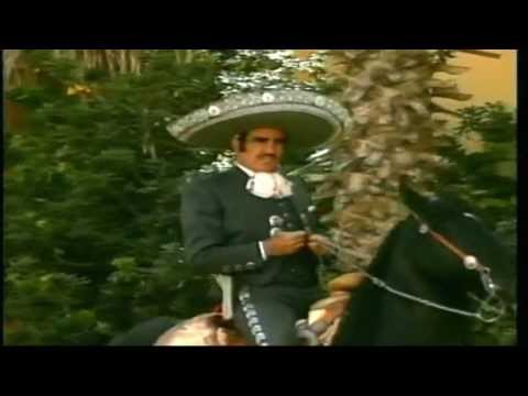 Me Voy A Quitar De En Medio - Vicente Fernandez (Video)