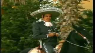Me Voy A Quitar De En Medio - Vicente Fernandez  (Video)