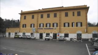 preview picture of video 'Annunci alla Stazione di Civita Castellana'