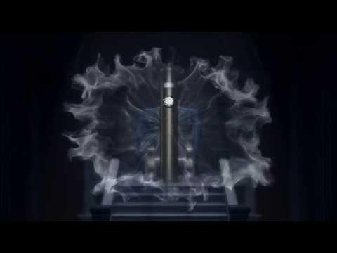 Батарейный мод VapeOnly vAres (1600mAh) (варивольт/вариватт) - видео 2