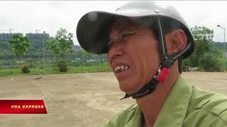 Hàng Trung Quốc 'vỡ đập' tại các cửa khẩu Việt-Trung