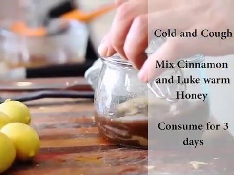 Video 16 Benefits Of Honey And Cinnamon: The Magic Mixture