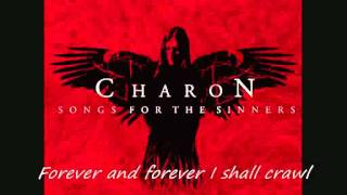Charon - Ride On Tears (with lyrics)