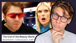 Shane Dawson Finally Reveals The Drama He Left Out His Series!?