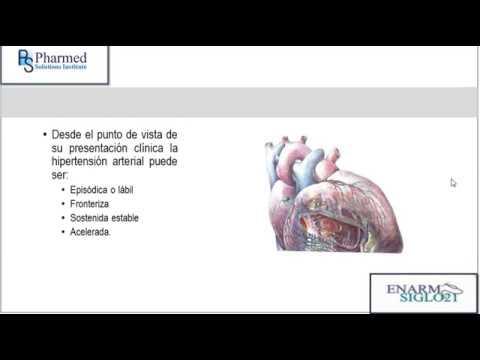 Tratamiento de la hipertensión después del nacimiento