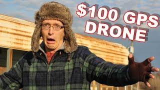 SYMA X8 Pro - $100 GPS Camera Drone - TheRcSaylors