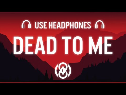 Besomorph – Dead to Me (ft. Neoni & M.I.M.E) [8D AUDIO] 🎧