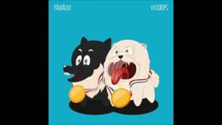 팔로알토 (Paloalto) - 베짱이 (Feat. Car, the garden) [Victories]