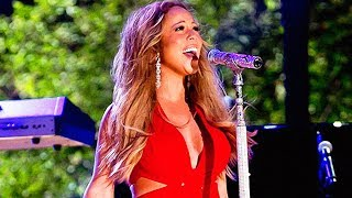 Mariah Carey - INSANE Vocals From 2013!