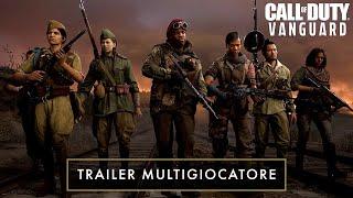 Trailer Multigiocatore - ITALIANO