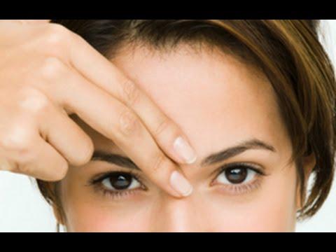 Медицина как удалить мешки под глазами