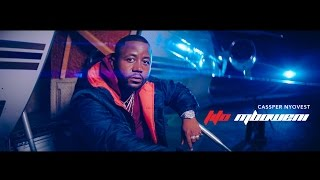 BOOM There it is Brand New Music Video From Cassper Nyovest Tito