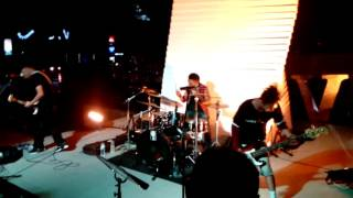 Porte Band 020716_2