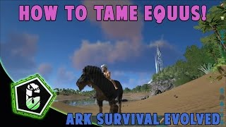 Ark ps4 equus das pferd info fr zuknftiges update 29 ark ark survival evolved how to tame equus pc xbox one ps4 malvernweather Image collections