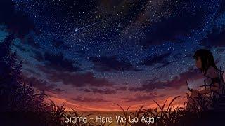 Nightcore   Here We Go Again (ft. Louisa) [Lyrics]