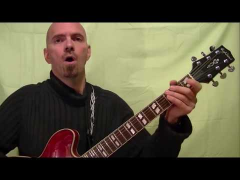How to Become a Great Guitar Player! BEST GUITAR LESSON ON YOUTUBE!