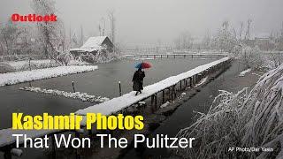 Kashmir Photos That Won The Pulitzer