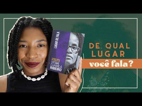 LUGAR DE FALA, DE DJAMILA RIBEIRO | VEDA #04 | Impressões de Maria