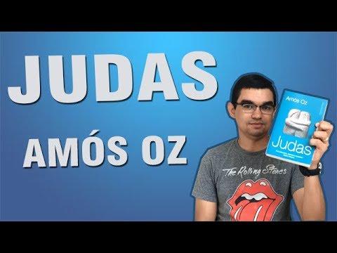 | 26 | Judas (Amós Oz) - Judas não foi um traidor?