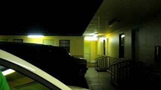 Sex in the motel