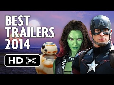All The Best Movie Trailers From 2014 Mashed Up Into One Awesome Video
