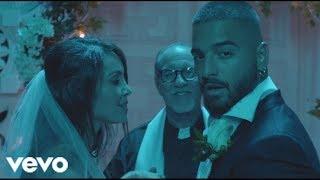 Maluma   Déjale Saber (Music Video)