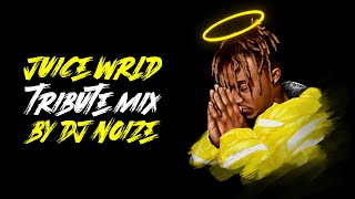 Juice W R L D Tribute Mixtape by DJ Noize | His best songs in the mix – R.I.P