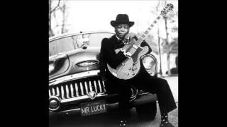 John Lee Hooker - I Like to See you Walk