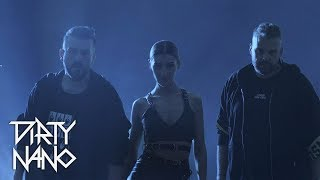 Dirty Nano Feat. Alina Eremia   Promite Mi | Official Video