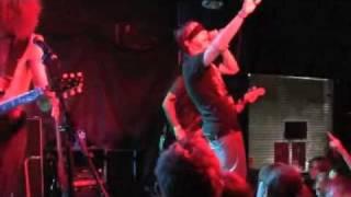 Fair to Midland: Coppertank Island Live 2011