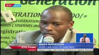 seventh edition of the Mwea classic marathon was officially launched on Thursday