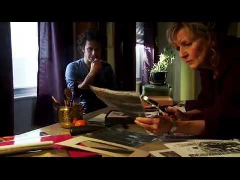 La voix de l'ombre (2013) // Bande-annonce (VF)