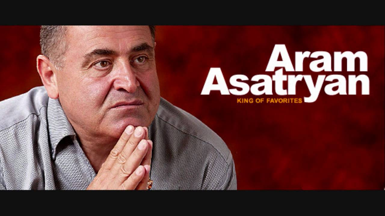 Aram Asatryan – Hroyi Hishatakin