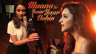 Parineeti Chopra Sings Maana Ke Hum Yaar Nahin For Ranveer Singh | Meri Pyaari Bindu | Singing Debut