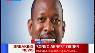 Lawyer Okatch: Elachi will not take over from Sonko because the seat has not fallen vacant yet