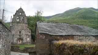 Video del alojamiento Casa De Aldea La Pescal