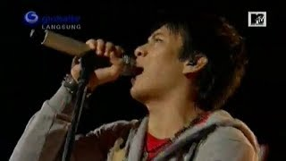Peterpan -  Cobalah Mengerti (MTV)