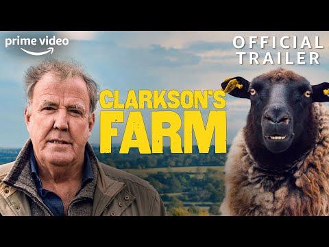 Clarksonova farma