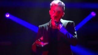 Adam Lambert - After Hours @ Munchen, 6.05.2016
